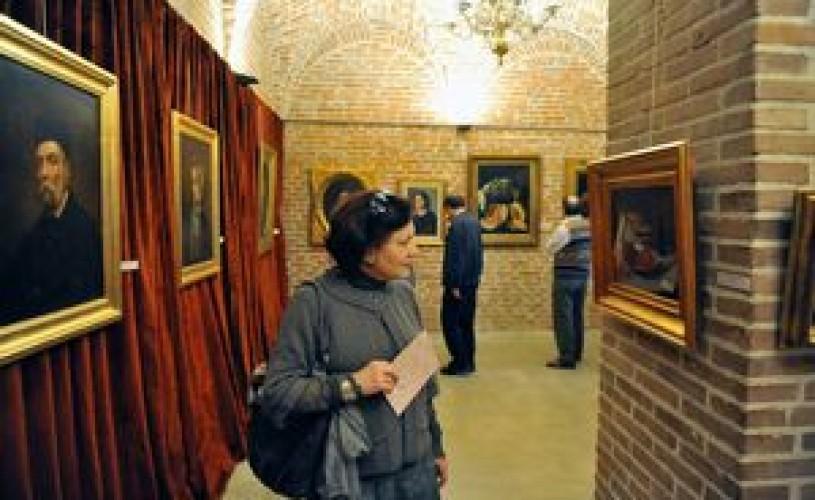 Istoria modernă a României: expoziţie la Muzeul Naţional de Artă
