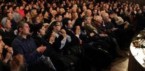 Vineri, în patru oraşe: Noaptea Albă a Filmului Românesc