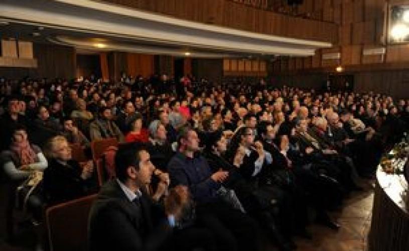 """Festivalul """"Les Films de Cannes a Bucarest"""": 19-25 octombrie, la Cinema Studio şi Cinema Elvira Popescu"""