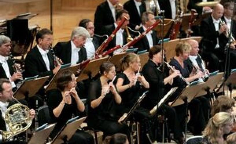 Ateneul Român: Două concerte extraordinare George Georgescu, cu ocazia a 125 de ani de la naşterea marelui dirijor