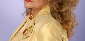 Olga Delia Mateescu