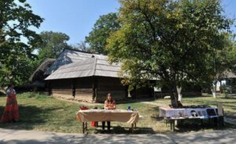 La Muzeul Satului – Zilele Culturii Armene