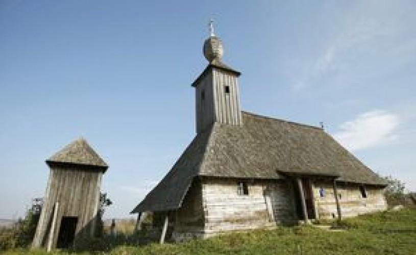 Bihor, Zilele Europene ale Patrimoniului: Bisericile de lemn şi meşterii populari, în expoziţii foto