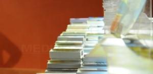 România va participa la Salonul Internaţional de Carte de la Paris
