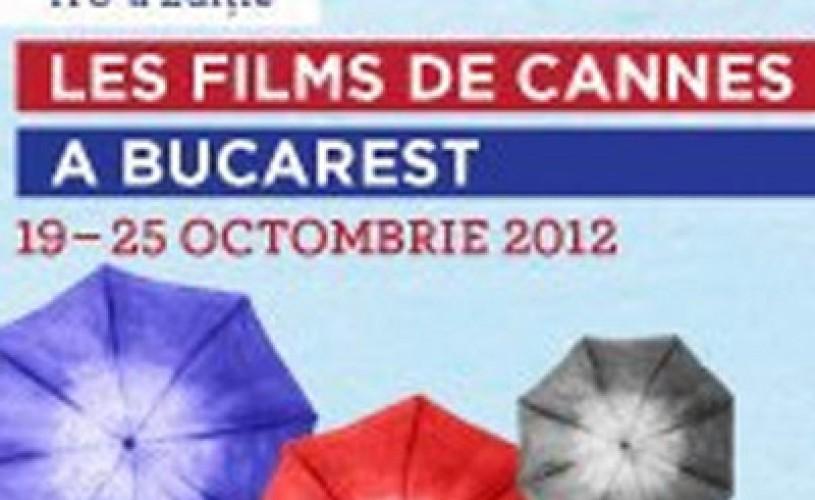 Filme româneşti de arhivă selecţionate la Cannes vor fi prezente la Les Films de Cannes à Bucarest