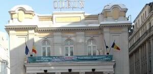 Două premiere în deschiderea noii stagiuni la Teatrul Odeon