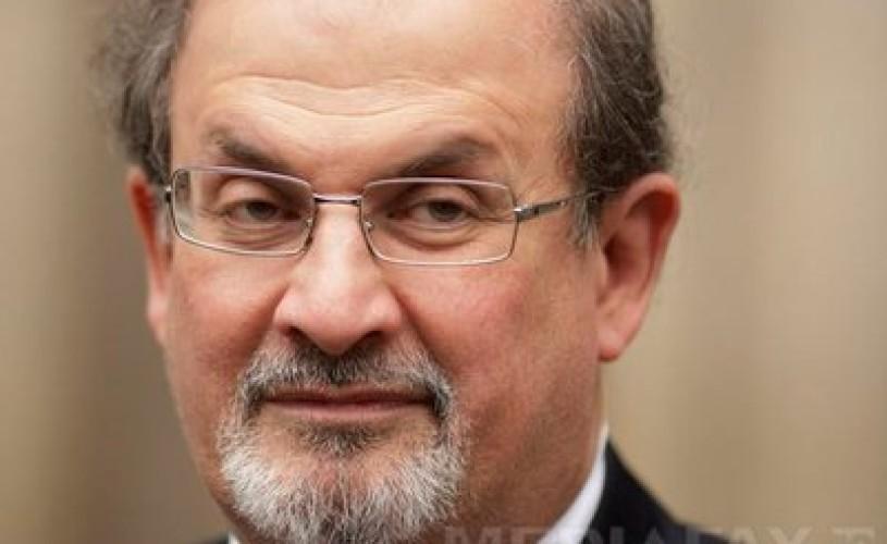 """Marţi, în Bucureşti: Va fi lansat volumul """"Joseph Anton. Memorii"""", de Salman Rushdie"""