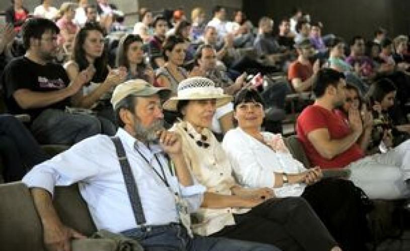 Strasbourg: Săptămânile Filmului Românesc