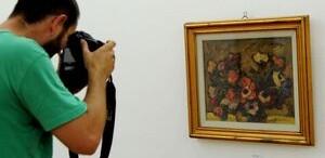 Tonitza conduce topul celor mai bine vânduţi artişti români în licitaţii în ultimii zece ani
