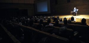 Avanpremieră miercuri, la Sala Mică a TNB: Spectacolul