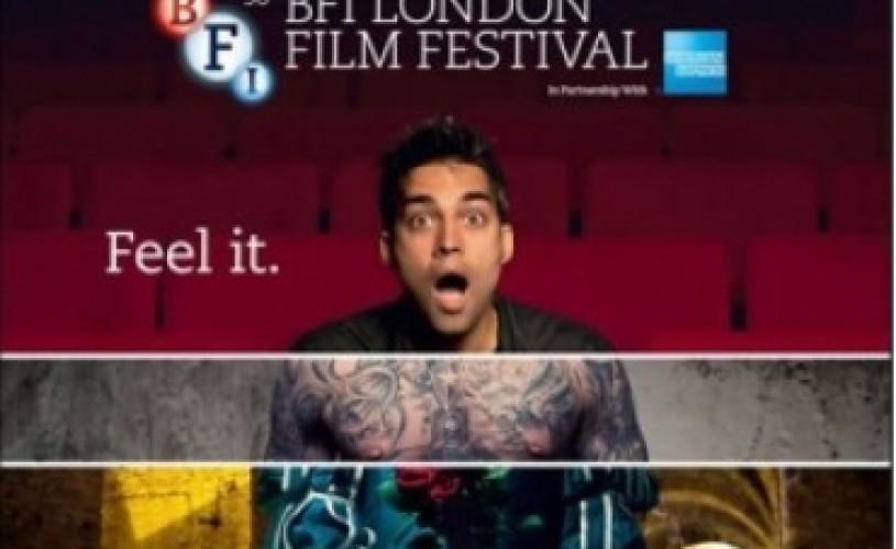 BFI London Film Festival – scena filmelor româneşti