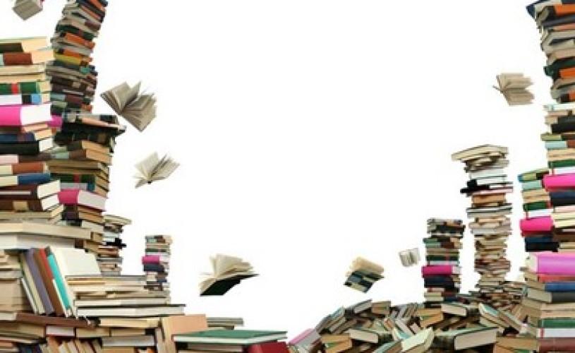 145 de ani de la înfiinţare sărbătoriţi de Biblioteca Academiei Române cu o nouă ediţie Bookcrossing