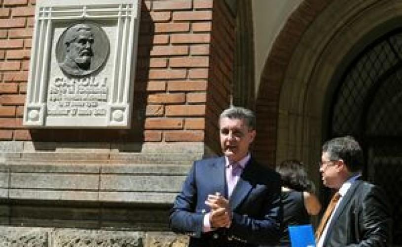 BNR lansează astazi un set de monetărie dedicat Muzeului Naţional al Ţăranului Român