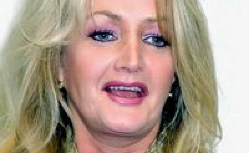 Biletele la concertul Bonnie Tyler s-au pus în vânzare