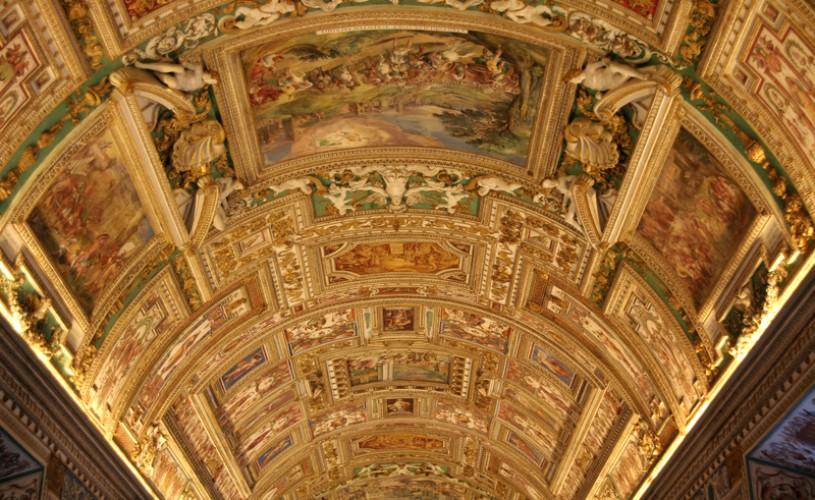 Vaticanul sărbătoreşte 500 de ani de la inaugurarea Capelei Sixtine