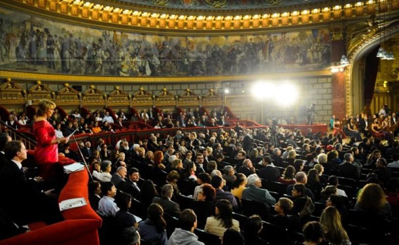 A cincea ediţie a Concertului regal: Evenimentul a strâns 70.000 de euro