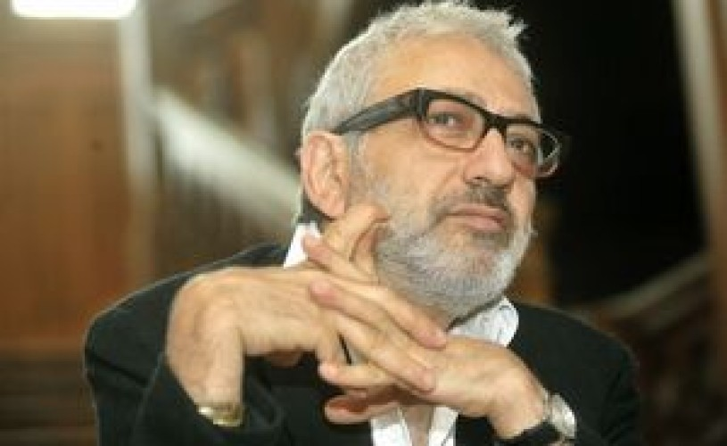 Regizorul Elia Suleiman, despre întâlnirea cu Bucureştiul