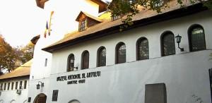 Volume dedicate patrimoniului naţional, lansate la Muzeul Satului