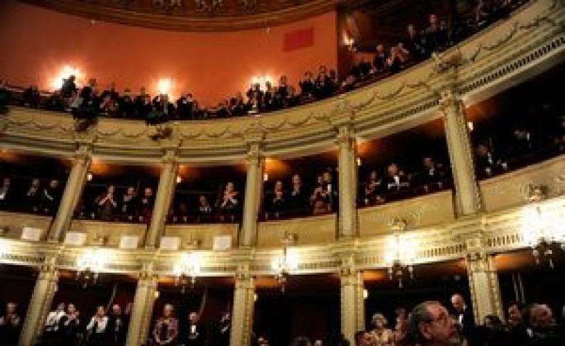 Colocvii de specialiate, la închiderea proiectului european studiOpera