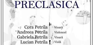 Cea mai frumoasã muzicã preclasicã