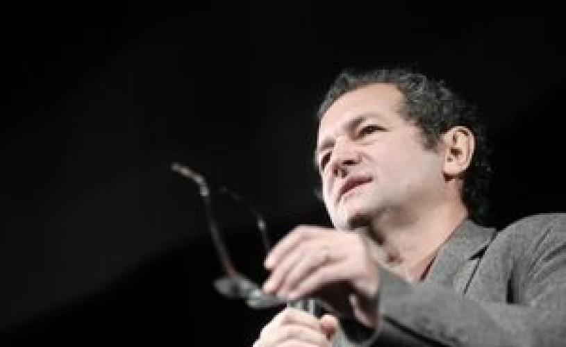 """Dan Puric va susţine Conferinţa """"Teatrul viitorului"""", sâmbătă, la Teatrul de pe Lipscani"""