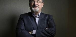 Salman Rushdie spune că scriitorii şi-au pierdut influenţa în Occident