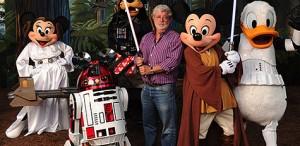 Disney va cumpara franciza