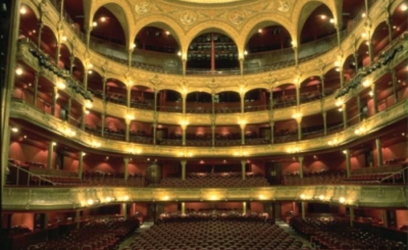 Programul teatrelor pentru 15-21 octombrie