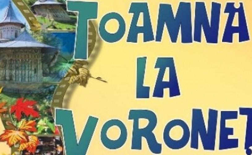Festivalul Internaţional de film de la Voroneţ are câştigător