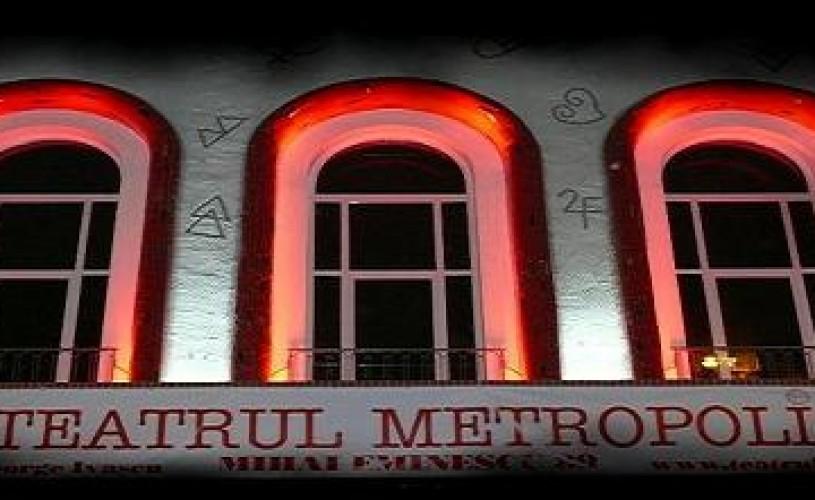 Programul teatrului Metropolis 29 octombrie – 10 noiembrie