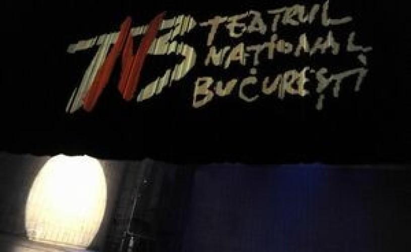 O noapte furtunoasã… la TNB