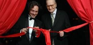 Despre aniversarea teatrului Metropolis