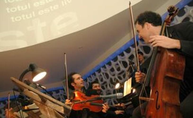 Cea de-a VII-a ediţie a Festivalului SoNoRo 'Love Unlimited' 2012 începe vineri