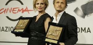 Palmaresul festivalului de Film de la Roma