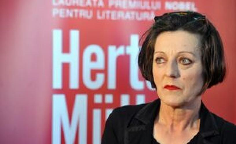 Herta Muller afirmatii despre laureatul Nobelului pentru Literatura