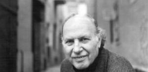 Imre Kertesz, castigator al premiului Nobel pentru Literatura in 2002, doneaza Berlinului arhivele sale literare