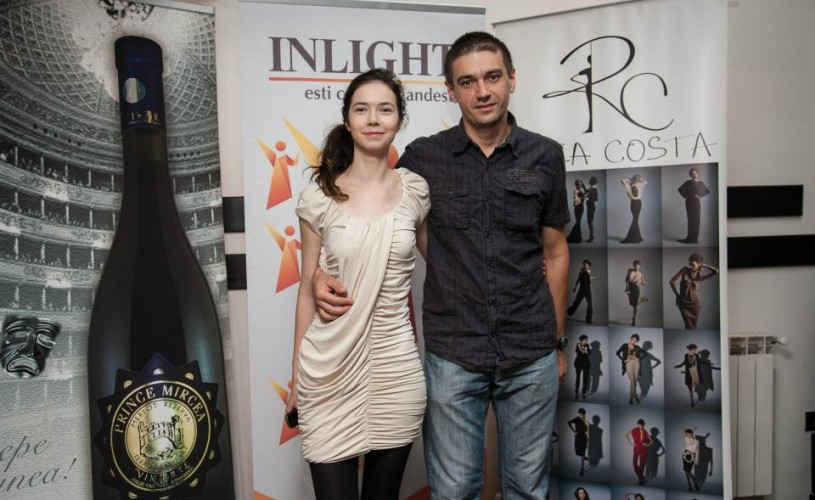 Bogdan Albulescu vorbeşte despre un nou proiect care implicã teatru puṭin neconvenṭional