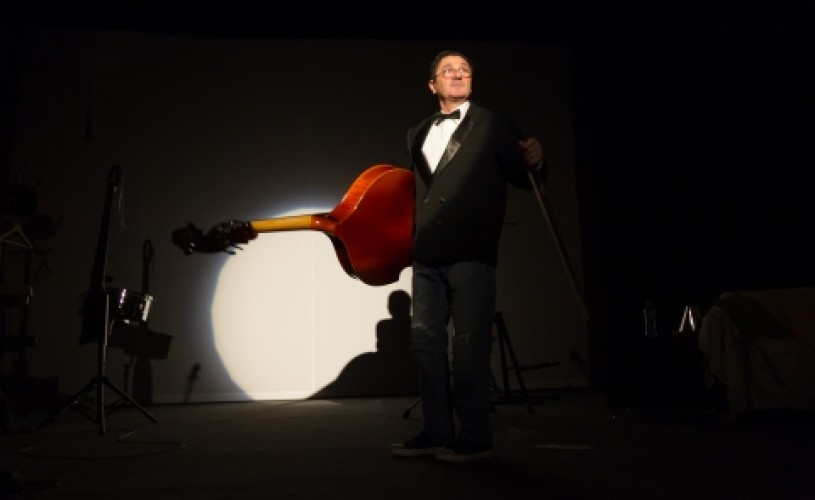 Programul spectacolelor la Excelsior in decembrie 2012