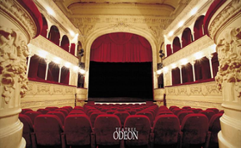 Dans la Odeon – Tineri coregrafi