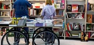 Salonul de Carte si Cadouri Bookfest de Craciun intre 15 si 23 decembrie