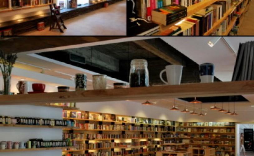 Librariile Carturesti sarbatoresc 12 ani de existenta