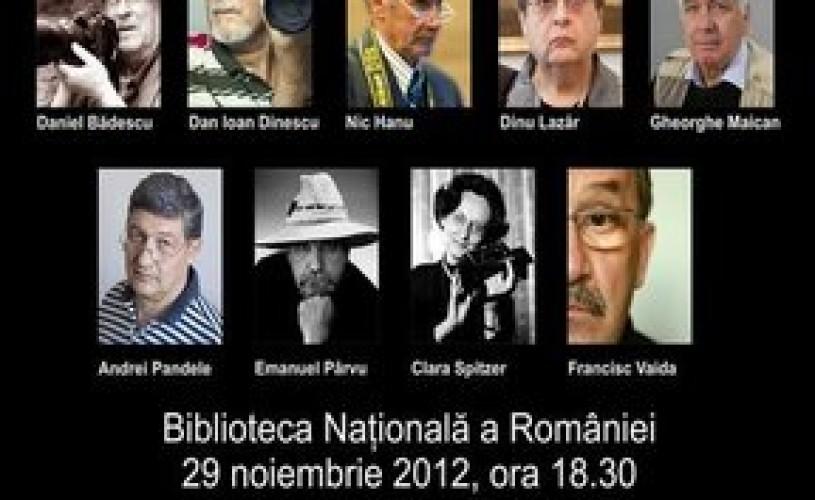 Fotocronica – despre fotografia romaneasca