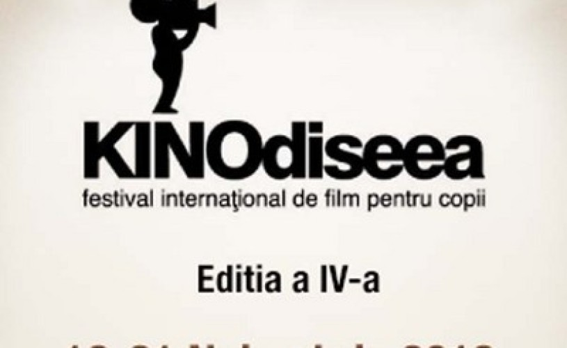 Record la editia de anul acesta a Festivalului pentru copii Kinodiseea