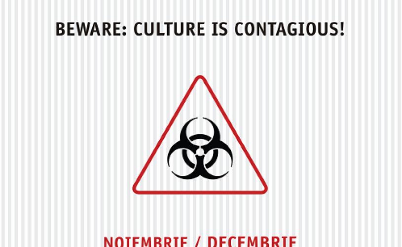 Cultura devine contagioasa la Centrul Ceh