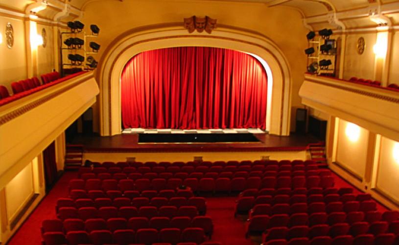Conferință de presă, miercuri, 21 noiembrie, la Opera din Brașov