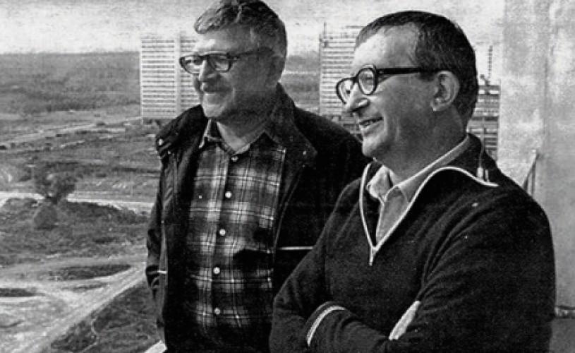 A murit ultimul Strugaţki, celebrul scriitor de romane SF