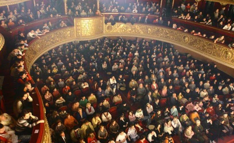 Primul festival de teatru dedicat dramaturgilor clujeni