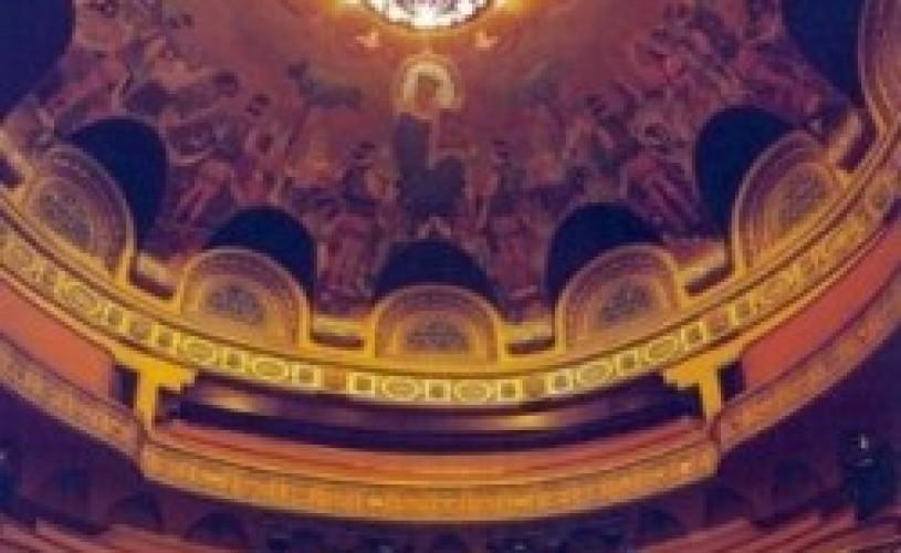 In luna noiembrie, Opera Natională Română Timișoara aniversează 65 de ani de la primul spectacol (1947 – 2012) cu un program pe măsură