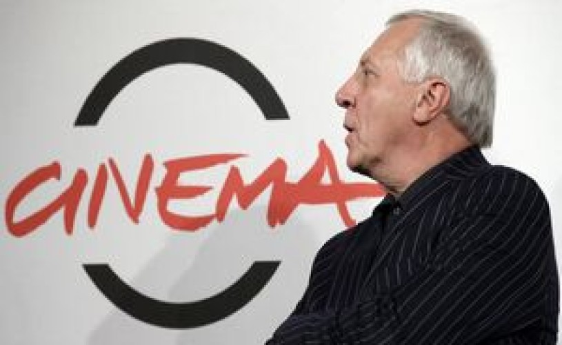 Peter Greenaway doreste sa realizeze un film despre viata lui Constantin Brancusi