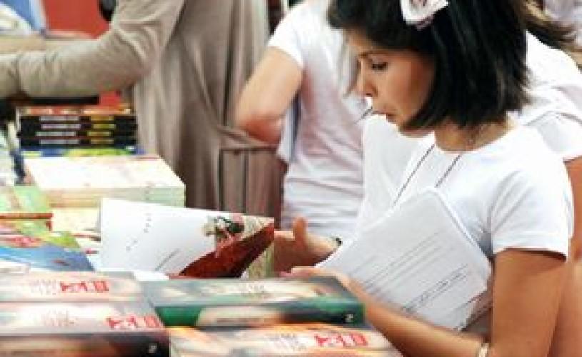 Bookfest de Craciun la prima editie, intre 15-23 decembrie, la Biblioteca Nationala a României